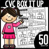 CVC Box it UP!