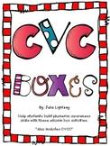 CVC Boxes