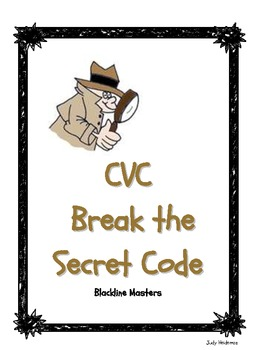 CVC Break the Secret Code