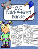CVC Build-A-Word Bundle