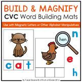 CVC Build & Magnify
