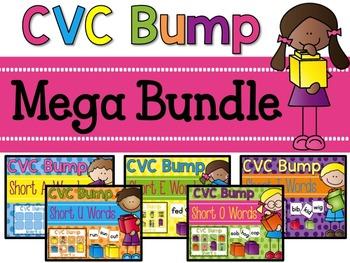 CVC Bump {Mega Bundle}