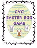 CVC Bunny Hop Game