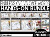 CVC/CVCE ENDLESS MEGA Bundle