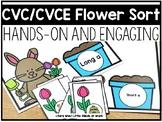 CVC/CVCE Flower Sort