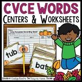 Fall CVC and CVCe Centers