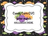 CVC Candy Corn Words