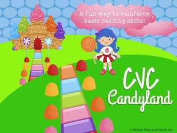 CVC Candyland