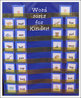 CVC Card Set: Word Work, games, and activities for CVC words