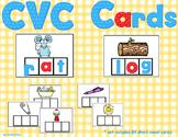 CVC Cards
