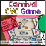 CVC Carnival Game