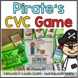 CVC Pirate's Game