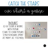 CVC Catch a Star Game