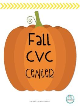 CVC Center
