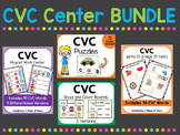 CVC Center BUNDLE