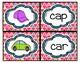 CVC Center Cards