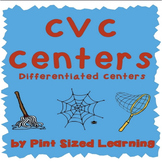 CVC Centers