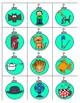 CVC Christmas Tree Matching