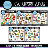 CVC Clip Art Bundle