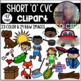 CVC Clipart Bundle