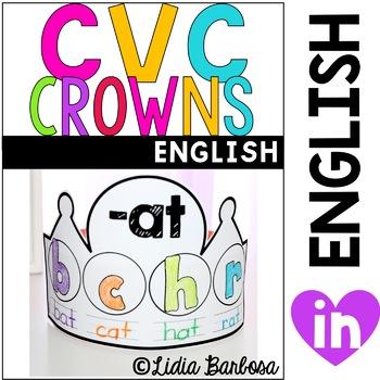 CVC Crowns
