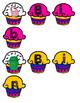 CVC Cupcake Spell