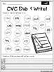CVC Dab & Write