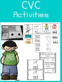 CVC Activities