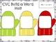 CVC Differentiated Activities *Winter Theme