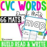 CVC Mats - Dough Activity Mats
