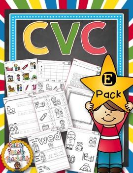 CVC - E Pack