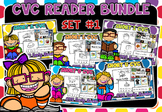 CVC Early Reader Bundle #1