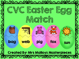 CVC Easter Egg Match