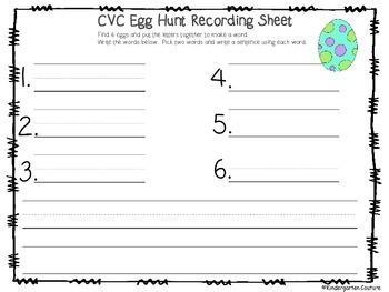 CVC Egg Hunt