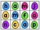 CVC Word Building: Eggs