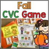 CVC Fall Game