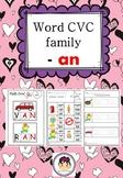 CVC Family - an