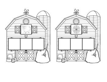 CVC Farm Barns - Common Core