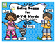 CVC File Folder Activity Set