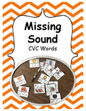 CVC Find the Missing Sound