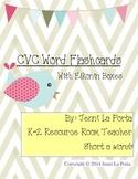 CVC Flashcards