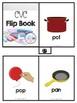 CVC Flip Book