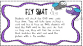 CVC Fly Swat Game