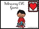 CVC Game: February Edition