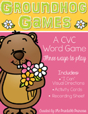 CVC Game - Groundhog Games