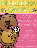 CVC Game - Groundhog Games