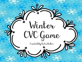 CVC Game: Winter Edition