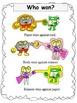 CVC Game for Fluency:  Rock Paper Scissors