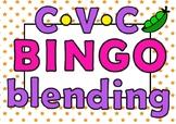 CVC Games Blending BINGO