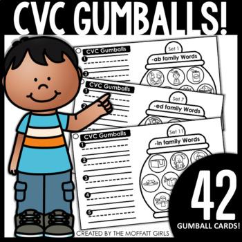 CVC Gumballs